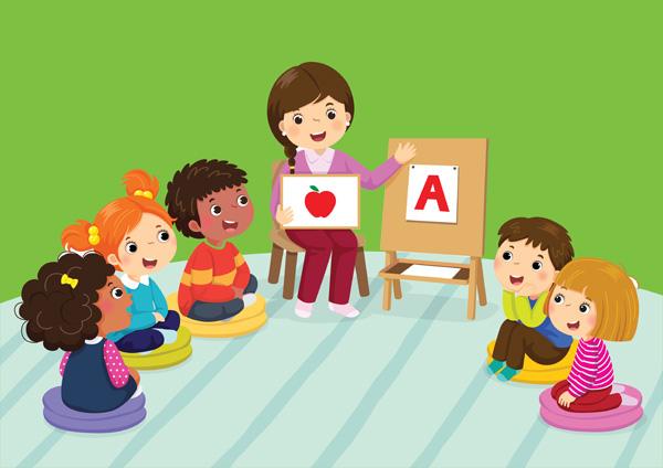 Zajecia z rytmiki przedszkole