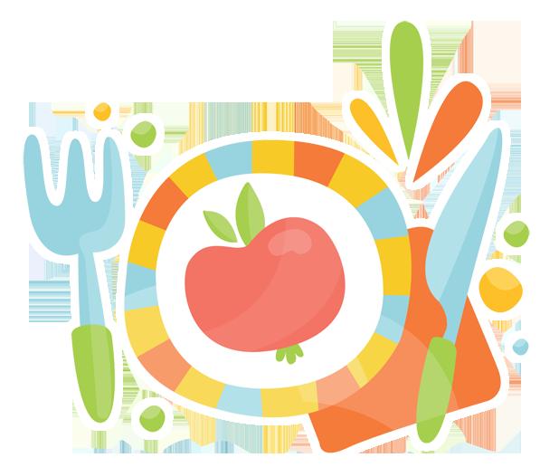 Jadłospis przedszkolny - logo