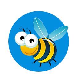 Grupa Pszczółek - ikonka